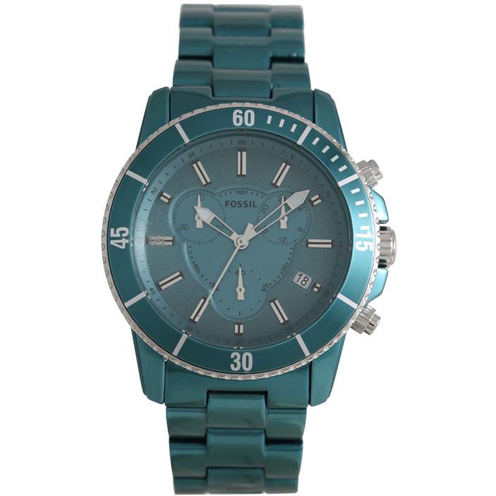 orologio solo tempo uomo Fossil CH2706