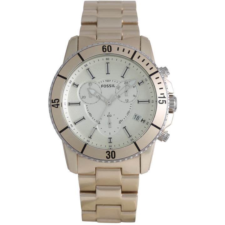 orologio solo tempo uomo Fossil CH2708