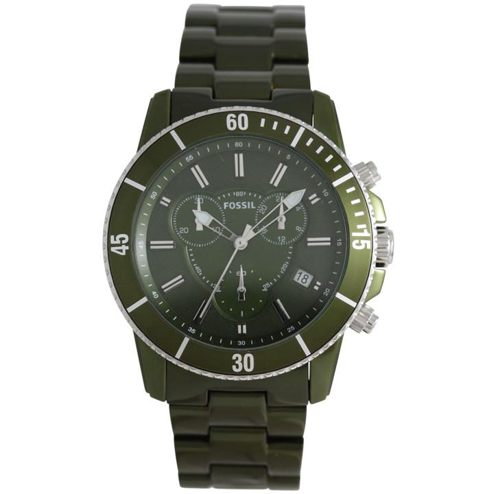 orologio solo tempo uomo Fossil CH2711
