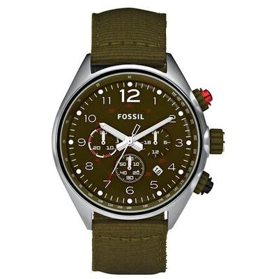 orologio solo tempo uomo Fossil CH2726