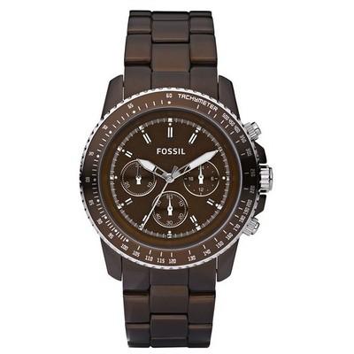 orologio solo tempo uomo Fossil CH2746