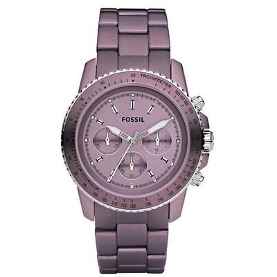 orologio solo tempo uomo Fossil CH2747