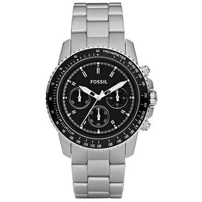 orologio solo tempo uomo Fossil CH2751