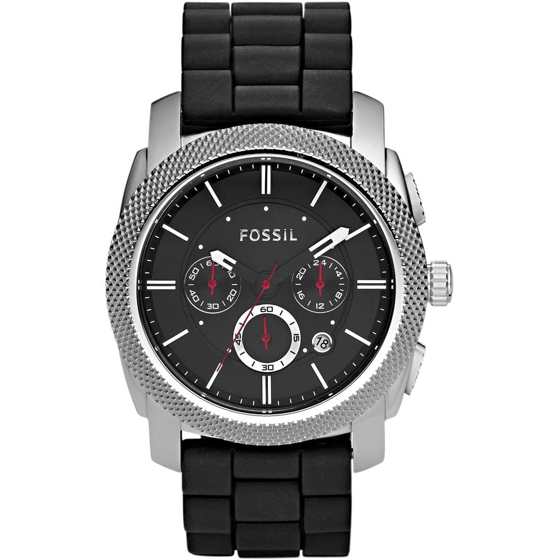 orologio solo tempo uomo Fossil FS4572