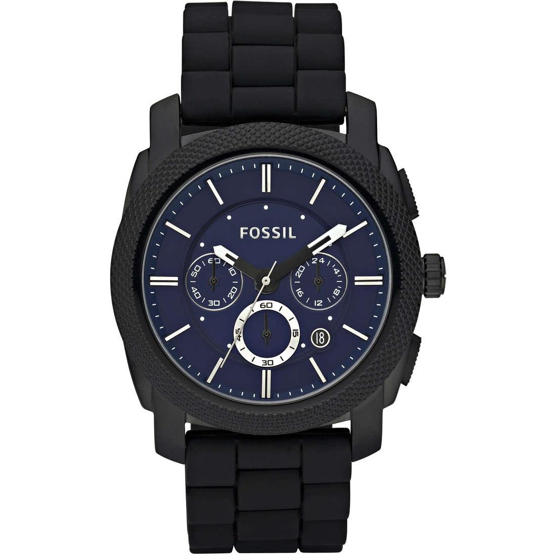 orologio solo tempo uomo Fossil FS4605