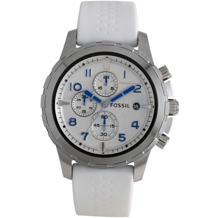 orologio solo tempo uomo Fossil FS4611