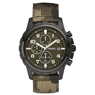 orologio solo tempo uomo Fossil FS4629