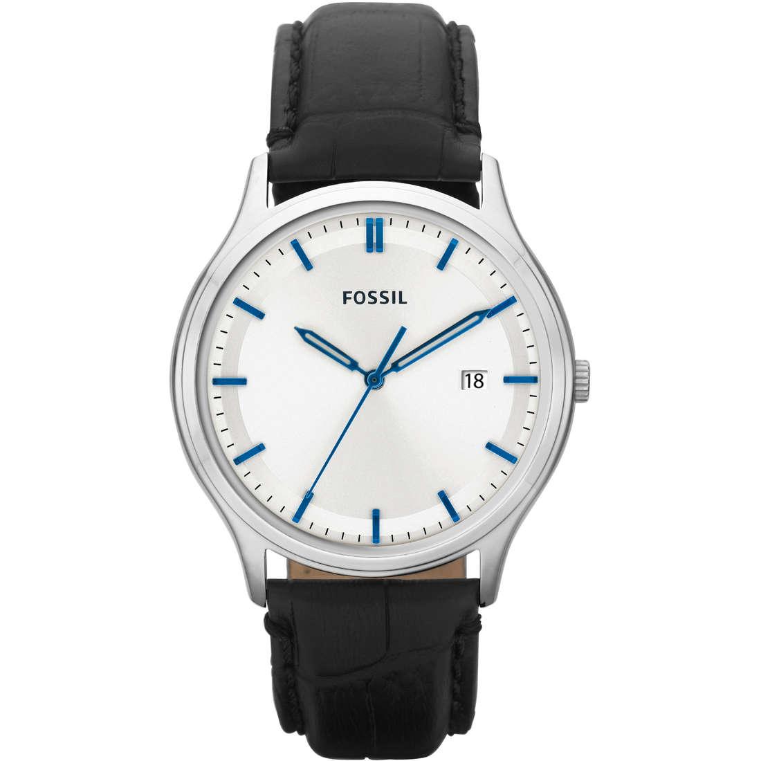 orologio solo tempo uomo Fossil FS4671