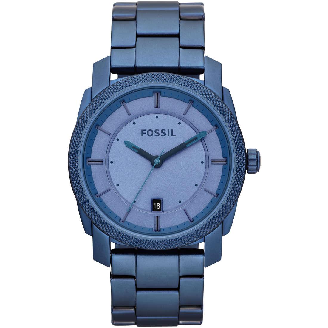orologio solo tempo uomo Fossil FS4707