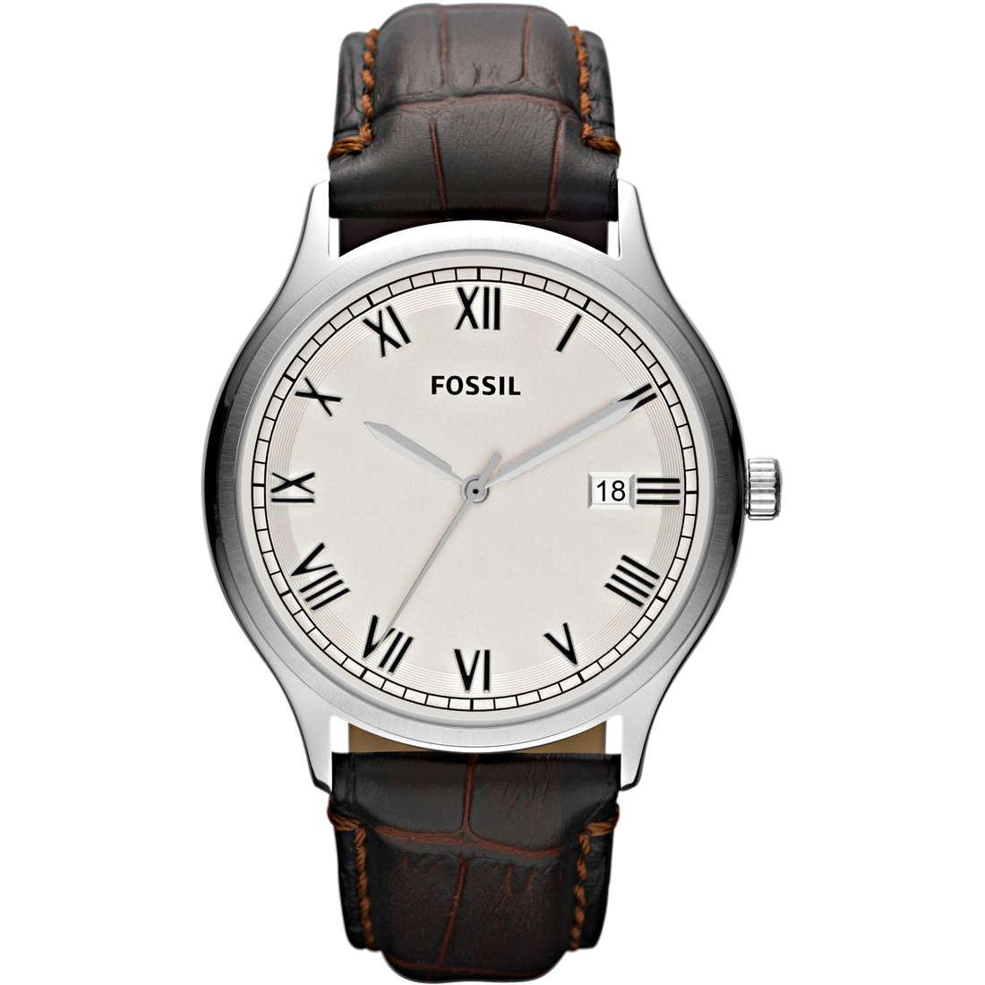 orologio solo tempo uomo Fossil FS4737
