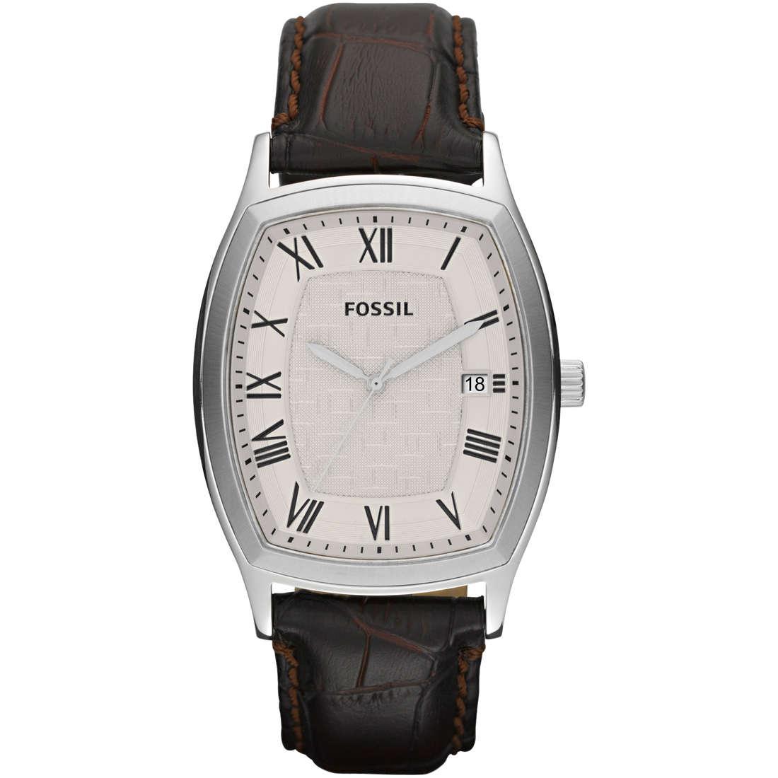orologio solo tempo uomo Fossil FS4757