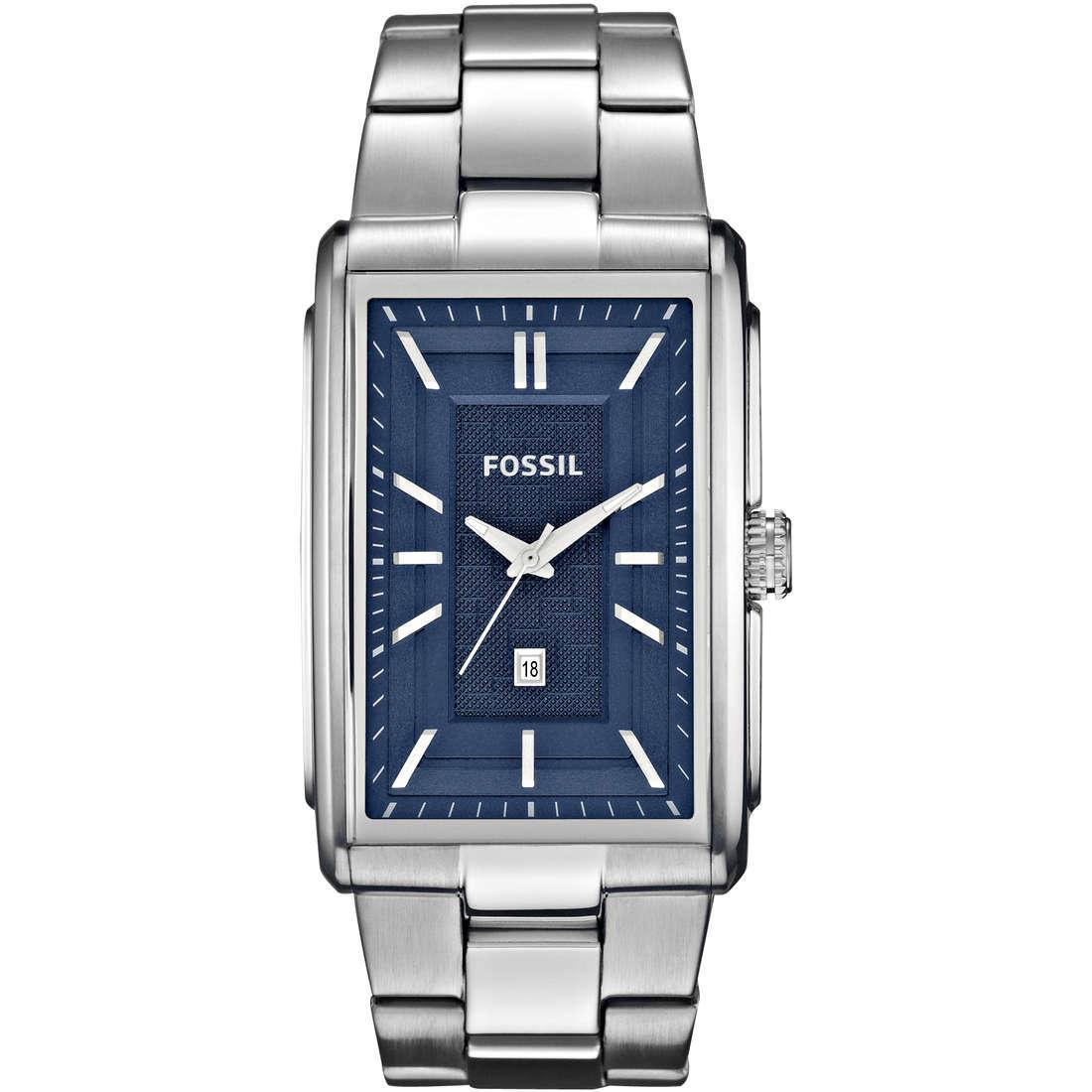 orologio solo tempo uomo Fossil FS4768