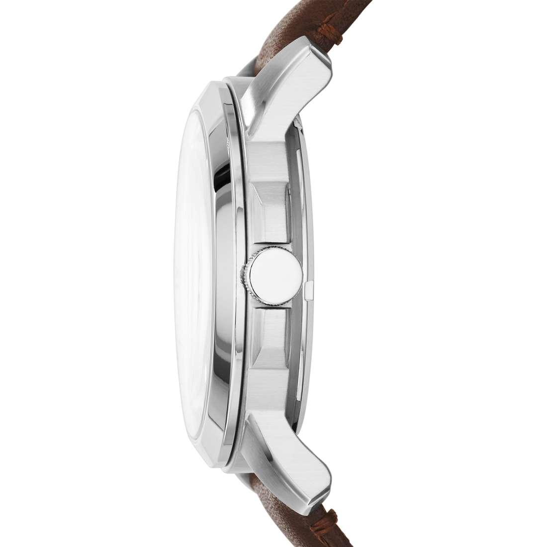 orologio solo tempo uomo Fossil Grant ME3052