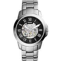 orologio solo tempo uomo Fossil Grant ME3103