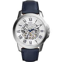 orologio solo tempo uomo Fossil Grant ME3111