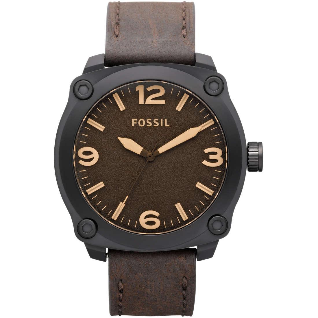 orologio solo tempo uomo Fossil JR1339