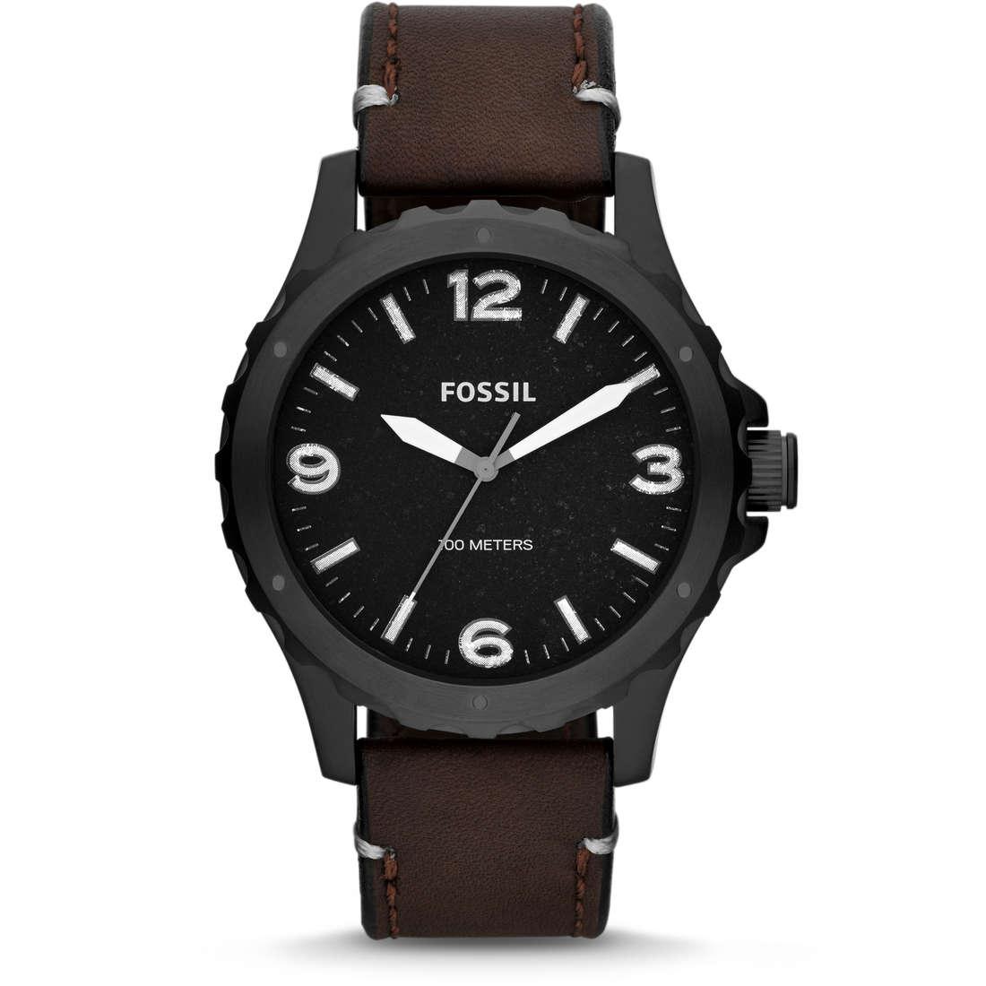 orologio solo tempo uomo Fossil JR1450