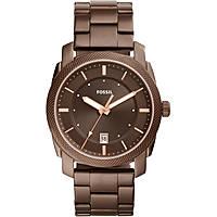 orologio solo tempo uomo Fossil Machine FS5370