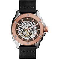 orologio solo tempo uomo Fossil Machine ME3082