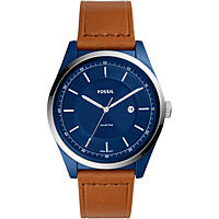 orologio solo tempo uomo Fossil Mathis FS5422