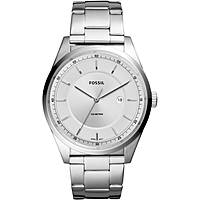 orologio solo tempo uomo Fossil Mathis FS5424