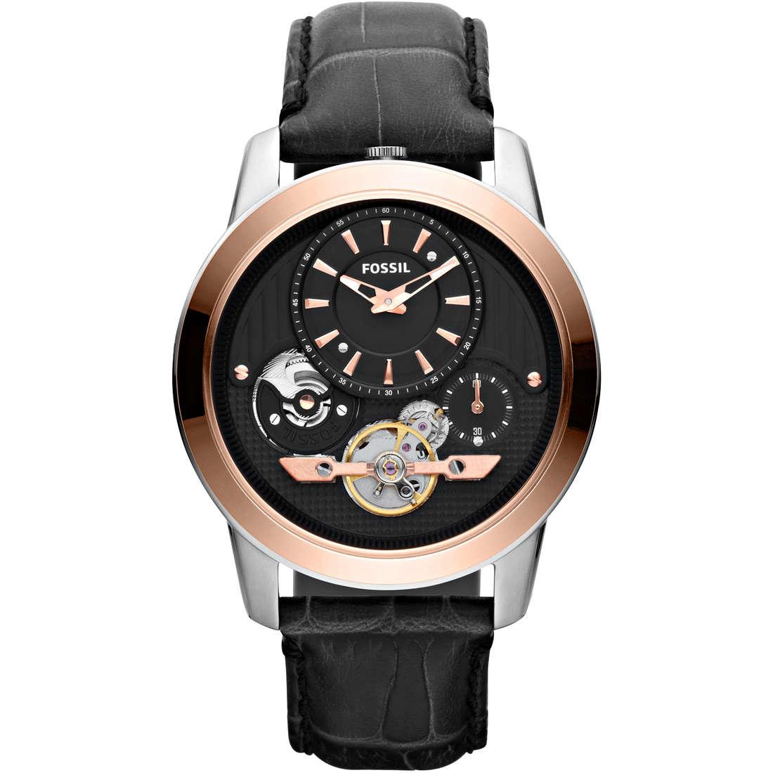orologio solo tempo uomo Fossil ME1125