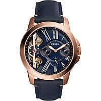 orologio solo tempo uomo Fossil ME1162