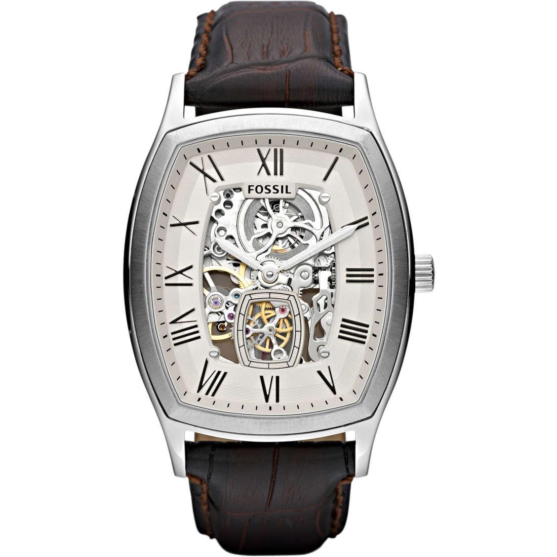 orologio solo tempo uomo Fossil ME3023