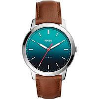 orologio solo tempo uomo Fossil Minimalist FS5440