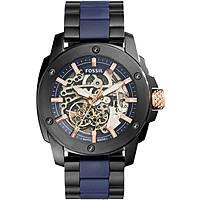 orologio solo tempo uomo Fossil Modern Machine ME3133