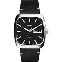 orologio solo tempo uomo Fossil Rutherford FS5330