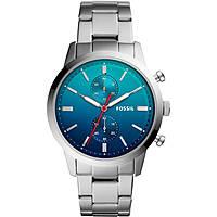 orologio solo tempo uomo Fossil Townsman FS5434