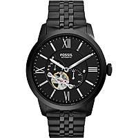 orologio solo tempo uomo Fossil Townsman ME3062