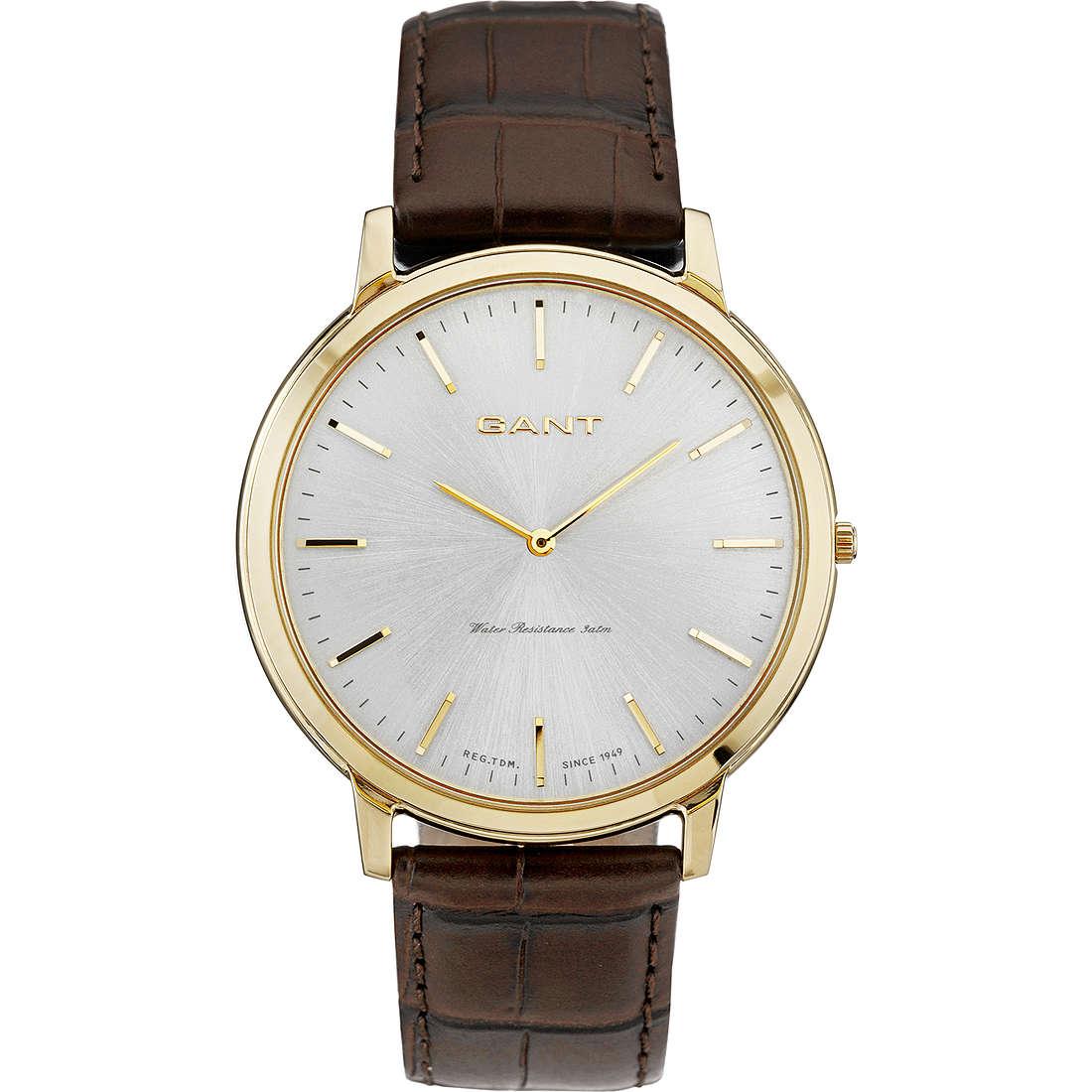 orologio solo tempo uomo Gant Harrison GN.W70604