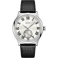 orologio solo tempo uomo Guess Cambridge W1075G1