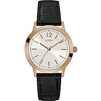 orologio solo tempo uomo Guess Exchange W0922G6