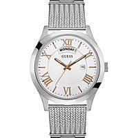 orologio solo tempo uomo Guess Metropolitan W0923G1