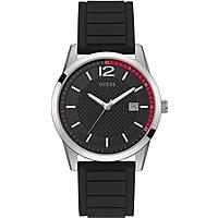 orologio solo tempo uomo Guess Perry W0991G1