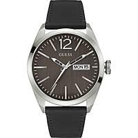 orologio solo tempo uomo Guess Vertigo W0658G2