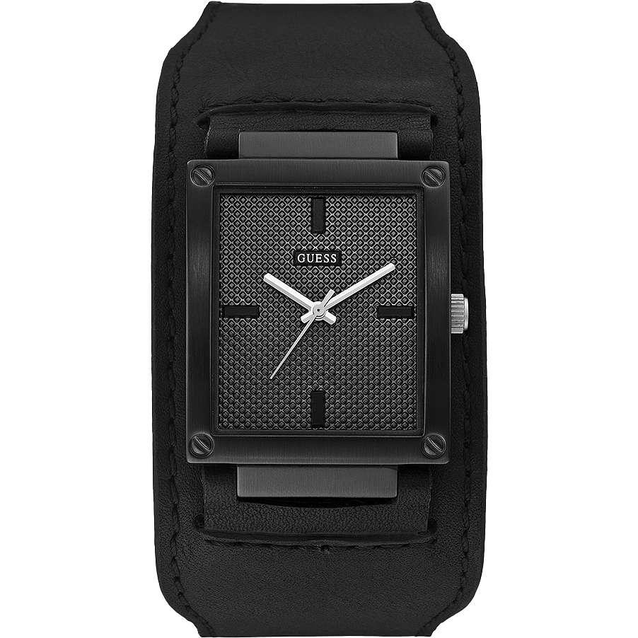 orologio solo tempo uomo Guess W0359G2