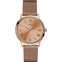 orologio solo tempo uomo Guess W0406G5