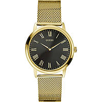 orologio solo tempo uomo Guess W0406G6
