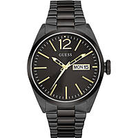 orologio solo tempo uomo Guess W0657G2