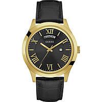 orologio solo tempo uomo Guess W0792G4