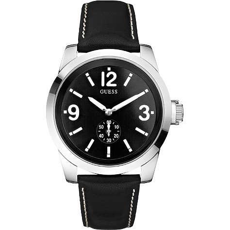 orologio solo tempo uomo Guess W10248G1