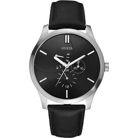 orologio solo tempo uomo Guess W10253G1