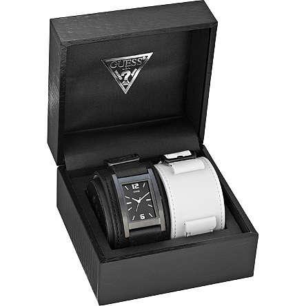 orologio solo tempo uomo Guess W10609G1