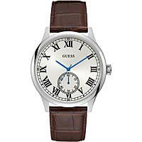 orologio solo tempo uomo Guess W1075G4