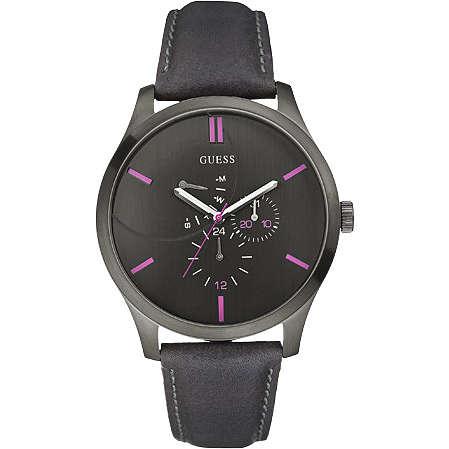 orologio solo tempo uomo Guess W11162G1