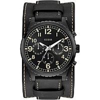orologio solo tempo uomo Guess W1162G2